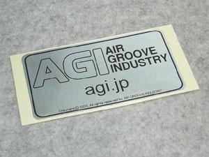 AIR GROOVE INDUSTRY様